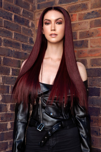 Mysterious Girl Wig