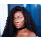 Illusion Full Lace Wig (Exotic Curl)