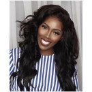 Tiwa Savage's look