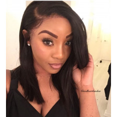 ILLUSION LACE FRONTAL (STRAIGHT / WAVY)