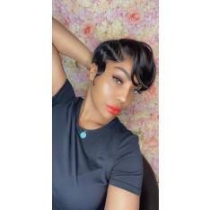 Eugenie X Good Hair Collab