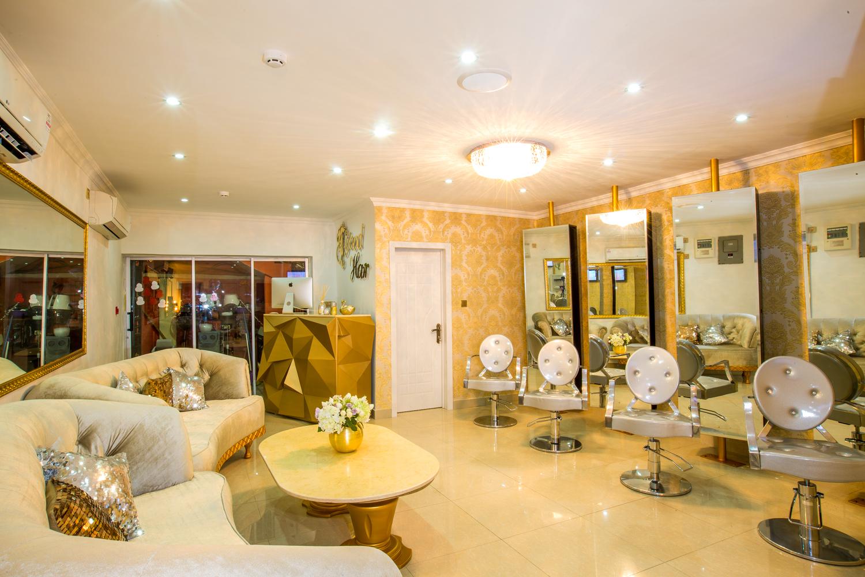 Our Salon Good Hair Ltd